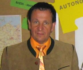 Johann Rannegger