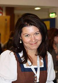 Marianne Hieden
