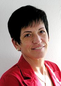 Ulrike Kainz